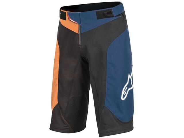 Alpinestars Vector Shorts Herren black/energy orange